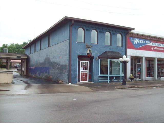104 Spring St, Alexandria, TN 37012 (MLS #1896115) :: Keller Williams Realty