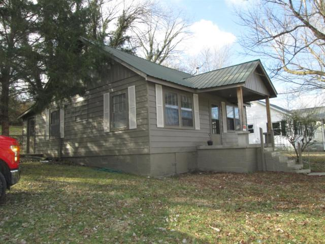 411 Lester St, Woodbury, TN 37190 (MLS #1896123) :: Maples Realty and Auction Co.