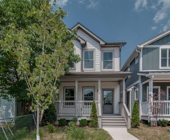 6016 B California Ave, Nashville, TN 37209 (MLS #1896154) :: CityLiving Group