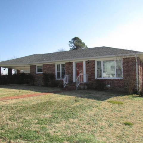 1001 Cowan Ave, Shelbyville, TN 37160 (MLS #1896163) :: Ashley Claire Real Estate - Benchmark Realty