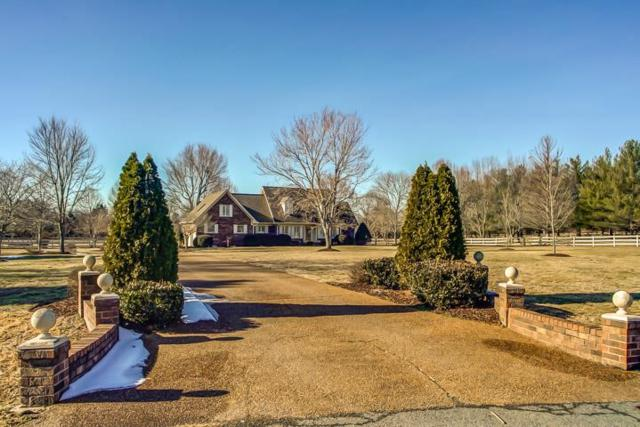 2044 Kimberly Dr, Mount Juliet, TN 37122 (MLS #1896210) :: Ashley Claire Real Estate - Benchmark Realty