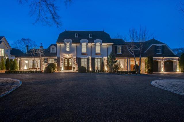126 Brookfield Ave, Nashville, TN 37205 (MLS #1896297) :: DeSelms Real Estate