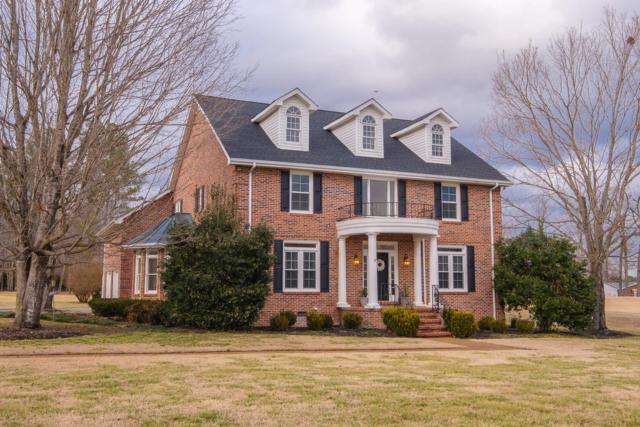 405 Kingsridge Blvd, Tullahoma, TN 37388 (MLS #1896317) :: NashvilleOnTheMove | Benchmark Realty