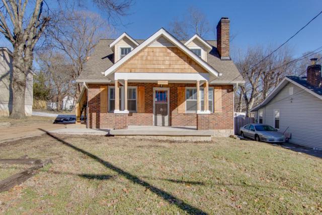309 Pullen Ave, Nashville, TN 37207 (MLS #1896318) :: Team Wilson Real Estate Partners