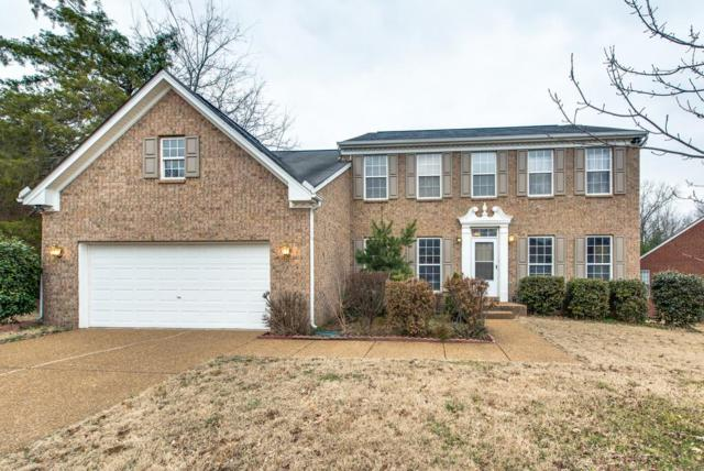 1308 Sweetwater Dr, Brentwood, TN 37027 (MLS #1896324) :: NashvilleOnTheMove | Benchmark Realty