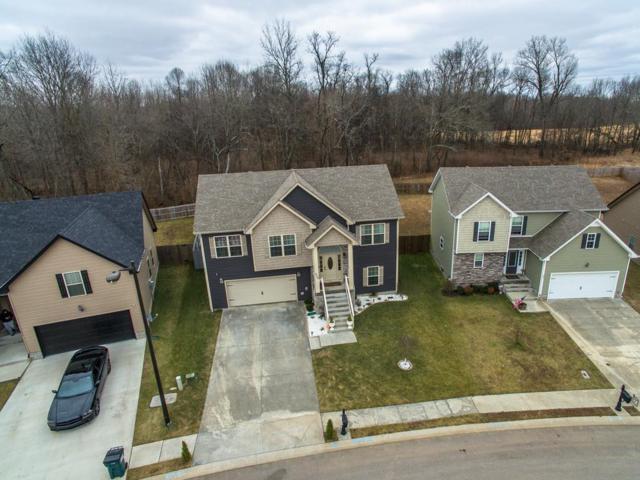 609 Fox Path Ln, Clarksville, TN 37042 (MLS #1896351) :: CityLiving Group