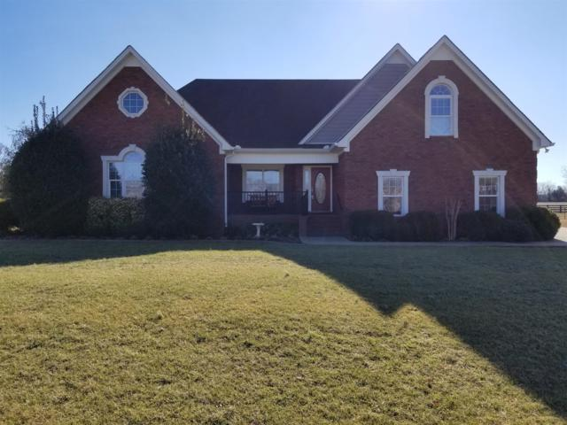 133 Jamison Downs Dr, Murfreesboro, TN 37129 (MLS #1896372) :: CityLiving Group