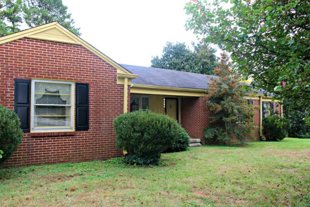 2905 Trotwood Ave/Brookside, Columbia, TN 38401 (MLS #1896424) :: CityLiving Group