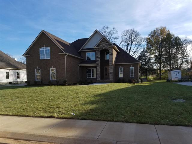 1634 Constellation Court, Murfreesboro, TN 37129 (MLS #1896430) :: Ashley Claire Real Estate - Benchmark Realty