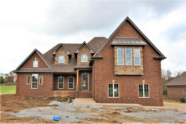 119 Brixton Ridge #48-C, Lebanon, TN 37087 (MLS #1896444) :: Berkshire Hathaway HomeServices Woodmont Realty