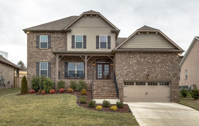 1026 Red Pepper Rdg, Spring Hill, TN 37174 (MLS #1896522) :: CityLiving Group