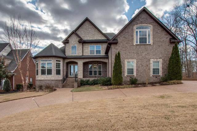 542 Ridgecrest Ln, Lebanon, TN 37087 (MLS #1896561) :: DeSelms Real Estate