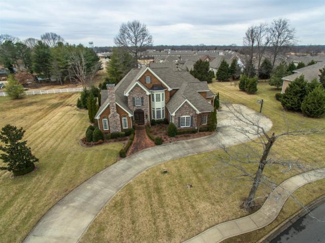 108 Danford Dr, Clarksville, TN 37043 (MLS #1896608) :: Ashley Claire Real Estate - Benchmark Realty