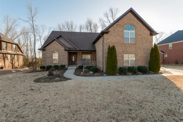 5335 Stonewood Dr, Smyrna, TN 37167 (MLS #1896638) :: Berkshire Hathaway HomeServices Woodmont Realty
