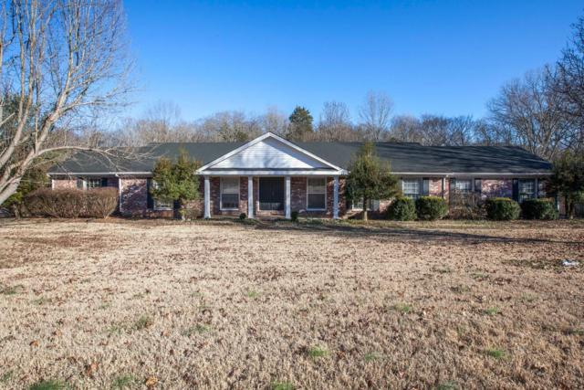 2256 Hillsboro Road, Franklin, TN 37069 (MLS #1896641) :: CityLiving Group