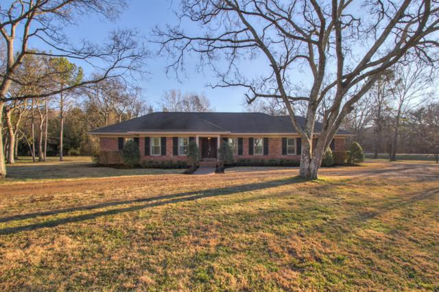 6032 Gardendale Dr, Nashville, TN 37215 (MLS #1896658) :: CityLiving Group