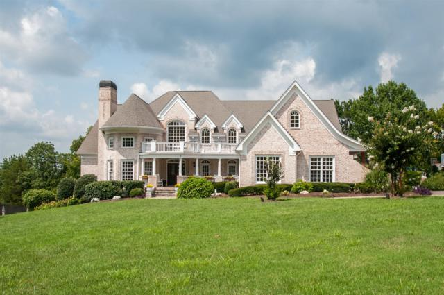 137 Woodward Hills Pl, Brentwood, TN 37027 (MLS #1896735) :: Berkshire Hathaway HomeServices Woodmont Realty