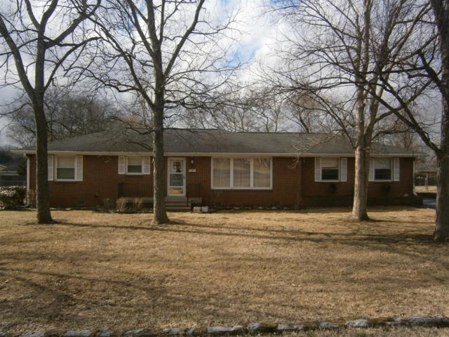 306 Dellwood Dr, Lebanon, TN 37087 (MLS #1896765) :: Group 46:10 Middle Tennessee