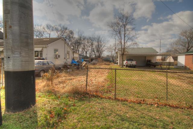 0 Louisiana Ave, Nashville, TN 37209 (MLS #1896771) :: EXIT Realty Bob Lamb & Associates