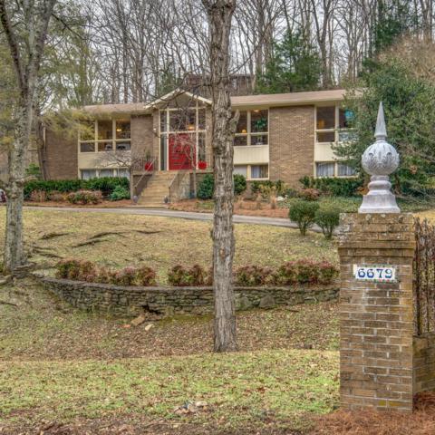 6679 Clearbrook Dr, Nashville, TN 37205 (MLS #1896790) :: CityLiving Group