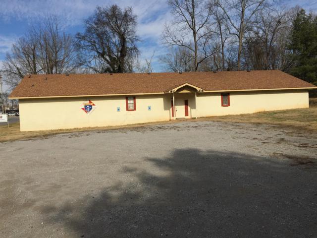 513 S Jefferson St, Winchester, TN 37398 (MLS #1896847) :: The Kelton Group