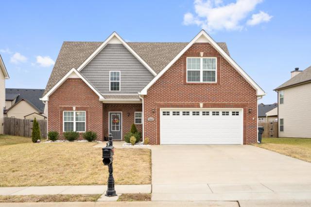 2968 Mcmanus Cir, Clarksville, TN 37042 (MLS #1896876) :: Ashley Claire Real Estate - Benchmark Realty