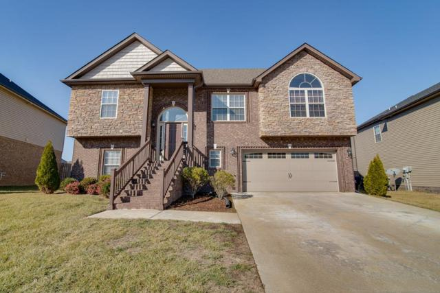 3472 Sikorsky Ln, Clarksville, TN 37042 (MLS #1896880) :: DeSelms Real Estate