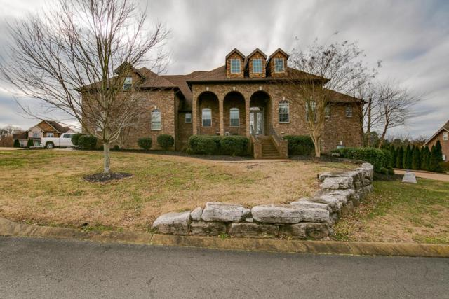 400 Thomas Lndg, Mount Juliet, TN 37122 (MLS #1896893) :: Ashley Claire Real Estate - Benchmark Realty