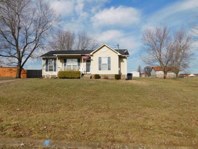 219 Golden Pond, Oak Grove, KY 42262 (MLS #1897013) :: EXIT Realty Bob Lamb & Associates