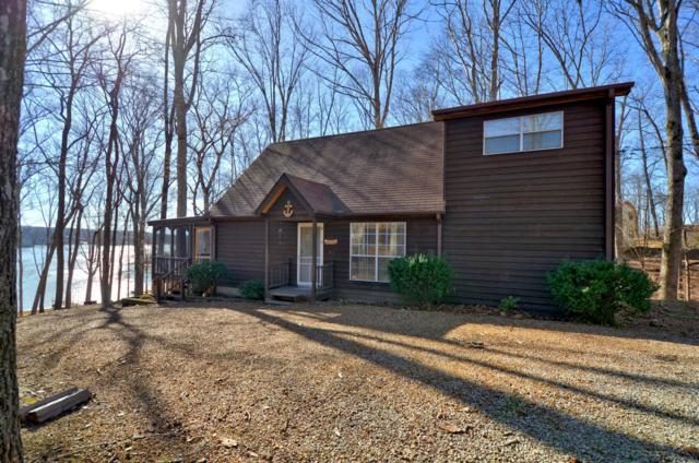 770 Driftwood Dr, Lobelville, TN 37097 (MLS #1897041) :: Ashley Claire Real Estate - Benchmark Realty