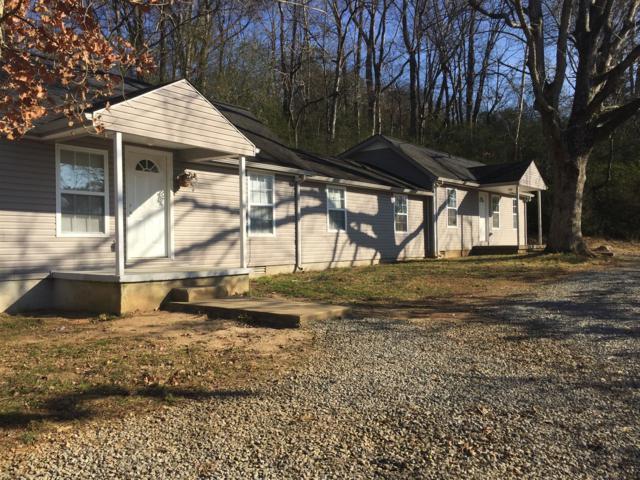 132 W End Ave, Centerville, TN 37033 (MLS #1897050) :: EXIT Realty Bob Lamb & Associates