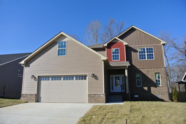118 Sycamore Hills Drive, Clarksville, TN 37042 (MLS #1897071) :: CityLiving Group