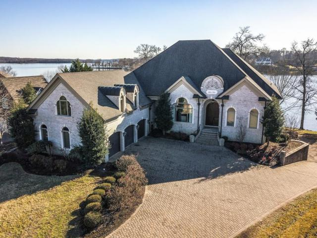 743 Plantation Blvd, Gallatin, TN 37066 (MLS #1897079) :: CityLiving Group