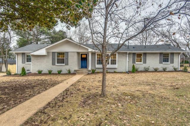 1200 Davidson Rd, Nashville, TN 37205 (MLS #1897093) :: DeSelms Real Estate