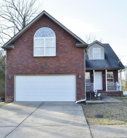 3316 Stoneshore Trce, Antioch, TN 37013 (MLS #1897113) :: CityLiving Group
