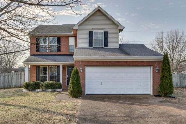 2621 Churchill Drive, Thompsons Station, TN 37179 (MLS #1897128) :: CityLiving Group