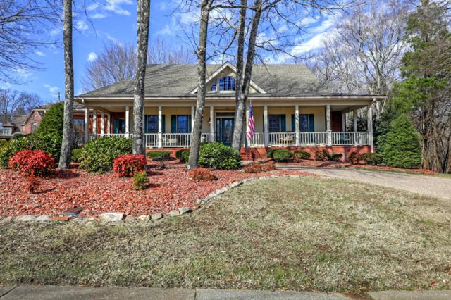 1717 Blairmont Dr, Lebanon, TN 37087 (MLS #1897209) :: Ashley Claire Real Estate - Benchmark Realty