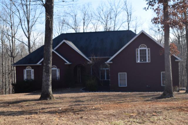 190 Jonathan, Ashland City, TN 37015 (MLS #1897282) :: NashvilleOnTheMove | Benchmark Realty