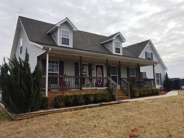 1800 Halls Mill Rd, Unionville, TN 37180 (MLS #1897287) :: CityLiving Group