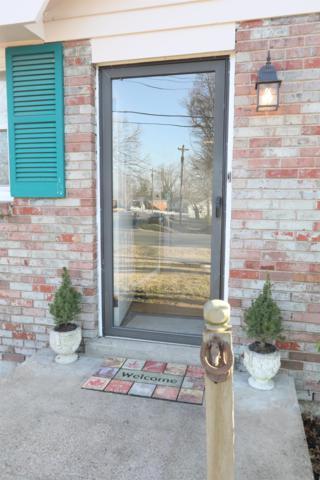 438 Capri Dr, Nashville, TN 37209 (MLS #1897333) :: DeSelms Real Estate