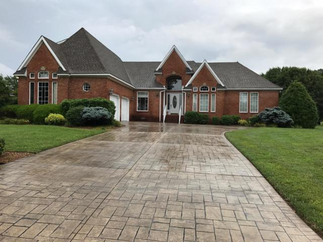 286 Willow Brook Dr, Manchester, TN 37355 (MLS #1897346) :: CityLiving Group