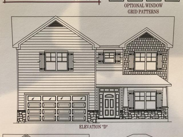 1014 Brayden Drive Lot 9, Fairview, TN 37062 (MLS #1897388) :: Team Wilson Real Estate Partners