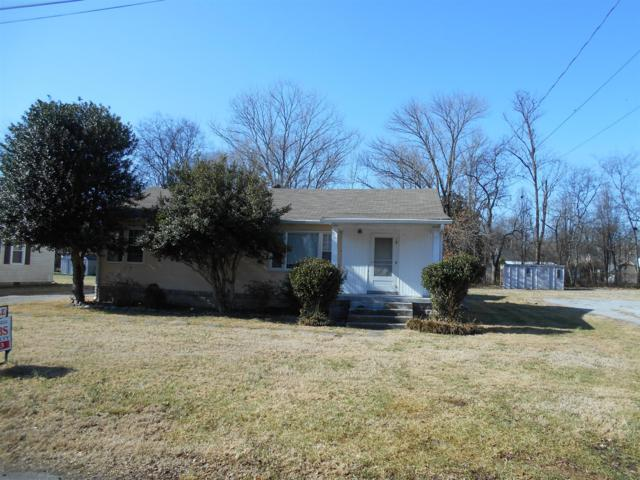 308 Cleveland Ave, Lebanon, TN 37087 (MLS #1897398) :: Team Wilson Real Estate Partners