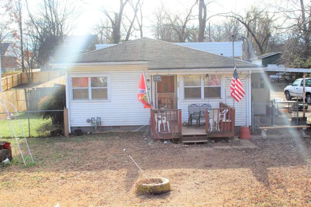814 Delmas Ave, Nashville, TN 37216 (MLS #1897469) :: CityLiving Group