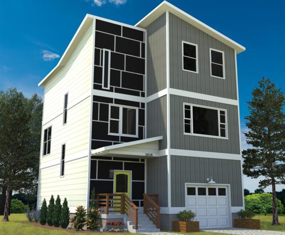 1616 B Porter Ave, Nashville, TN 37216 (MLS #1897525) :: NashvilleOnTheMove | Benchmark Realty