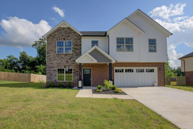 124 Thomas Traylor Ln, Clarksville, TN 37043 (MLS #1897557) :: Team Wilson Real Estate Partners