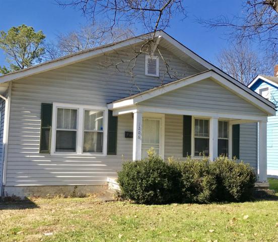 1206 N 6Th St N, Nashville, TN 37207 (MLS #1897585) :: NashvilleOnTheMove   Benchmark Realty