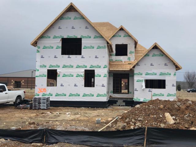 1467 Precept Dr, Murfreesboro, TN 37129 (MLS #1897604) :: DeSelms Real Estate