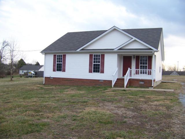 288 Johns Cemetary Rd, Pulaski, TN 38478 (MLS #1897650) :: NashvilleOnTheMove | Benchmark Realty