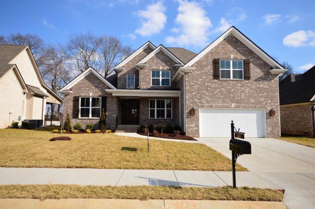 4018 Haversack Dr. (303), Spring Hill, TN 37174 (MLS #1897707) :: Team Wilson Real Estate Partners